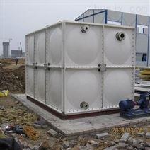 河北玻璃钢水箱 不锈钢水箱