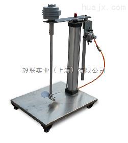 自动升降式气动马达搅拌机
