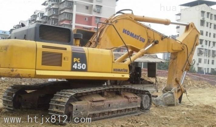 小松PC450岩石臂 厂家供应 风化石专用臂