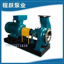 厂家现货 上海 卧式 耐腐蚀 化工 化肥 CZ化工流程泵