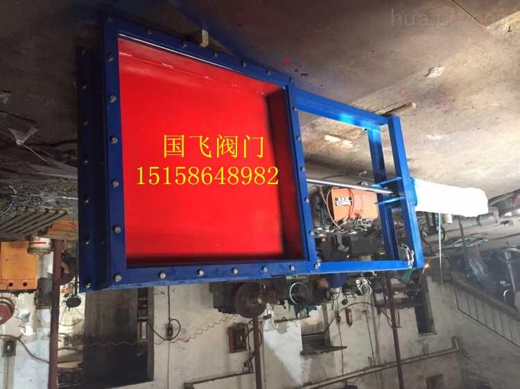 气动插板阀 插板阀供应厂家