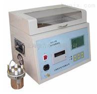 SXJS-E型济南特价供应油介损测试仪