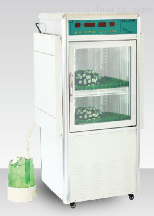人工气候箱恒美