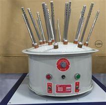 玻璃仪器气流烘干器认准巩义予华商标质量可靠