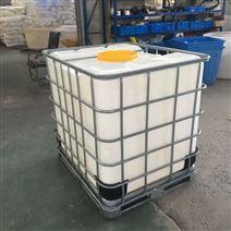 合肥耐摔的食品级塑料方桶 带铁框