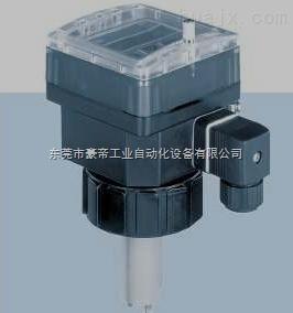 德国宝德BURKERT液位变送器043659L,BURKERT超声波液位计,BURKERT上海办事处