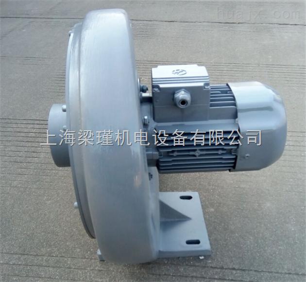 CX-75AH-隔热型鼓风机,CX-75AH耐高温透浦式中压风机,耐高温200℃风机
