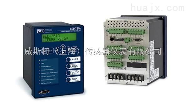 美国SEL保护继电器SEL-751A