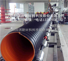 承插钢带管规格DN300-2400