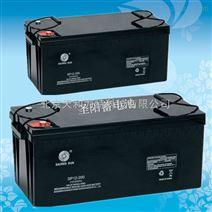 圣阳蓄电池SP12-200 免维护铅酸蓄电池12V200AH