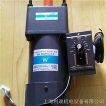 昆山小型输送设备用250W微型齿轮减速电机免费送货