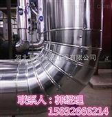 白铁皮保温工程施工报价管道保温施工队