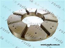 四川YOYIK提供水电站径向推力轴承(瓦) 哔燰