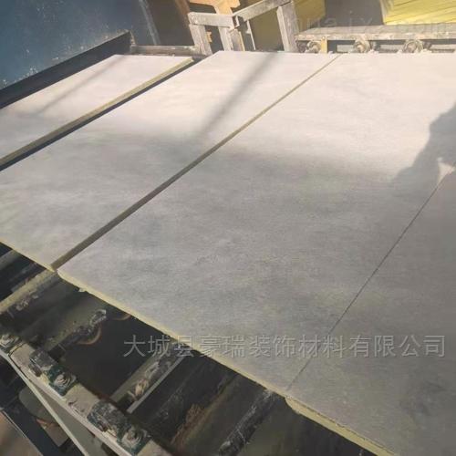 岩棉天花板吸音特性到底怎么样