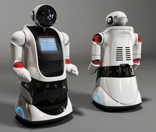 解析:机器人行业对减速机的需求前景