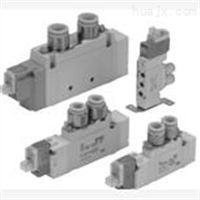经销SMC先导式五通电磁阀,日本SMC先导式五通电磁阀