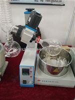 旋转蒸发器首选巩义予华仪器产品性能稳定