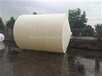 武汉5吨耐酸碱储罐,5立方化工储罐厂家