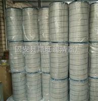 制氧站粉尘设备除尘滤筒325*215*660木浆纤维滤筒
