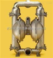 VERSA-MATIC隔膜泵