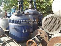广州5吨搪瓷反应釜