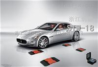 轿车轮轴重检测仪高档品质一步到位