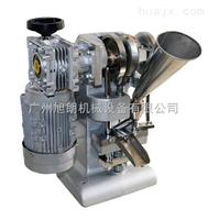 实验室单冲压片机供应价格 单冲压片机原理