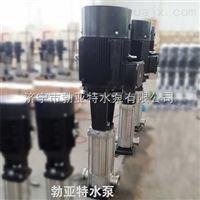 供水锅炉耐高温QDLF不锈钢热水泵