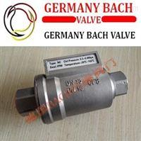 进口气控梭阀|-德国Bach品牌